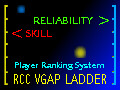 The RCC VGAP Ladder